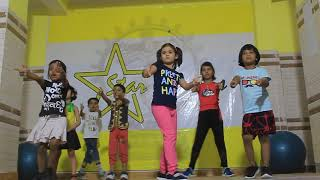 Barbie girl || Kids dance || Choreography Roney ||  Starglimps || udte panchi production