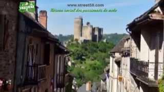 Roadbook moto Tarn : Viaduc de Viaur
