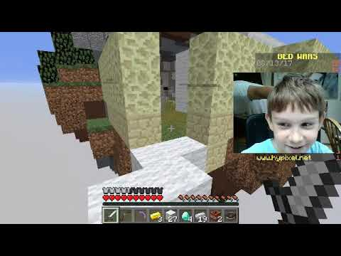 Aden 's first video ever!!!