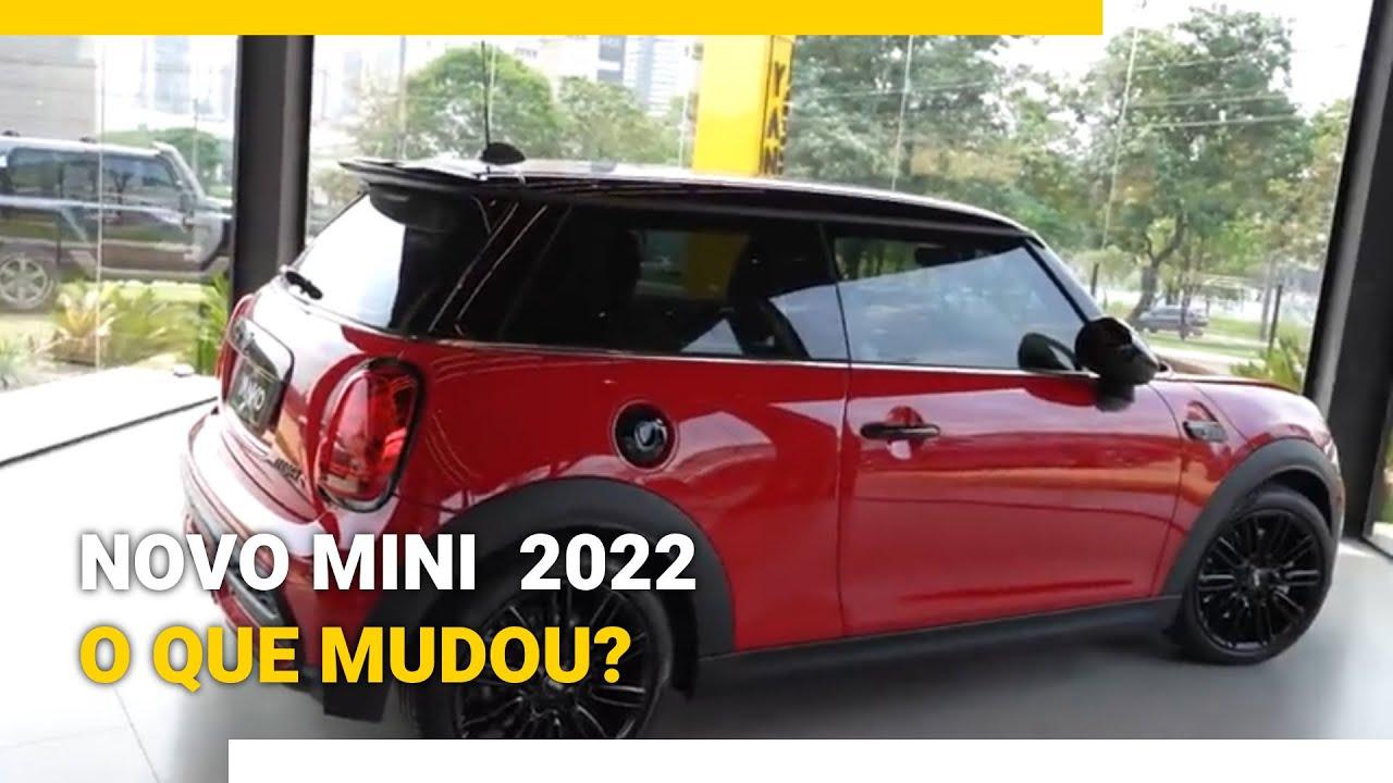 Download NOVO MINI 2022 O QUE MUDOU??