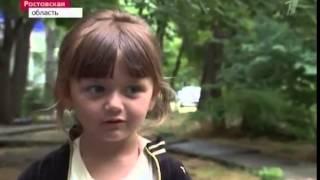 Дети войны. Слова девочки тронули до слез.
