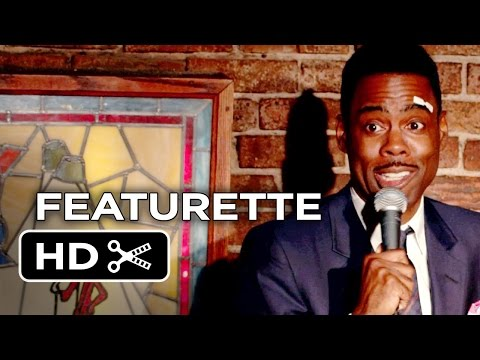 Top Five Featurette - The Story (2014) - Chris Rock, Kevin Hart Comedy Movie HD