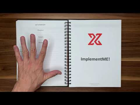TrackME Planner Video Training Example thumbnail