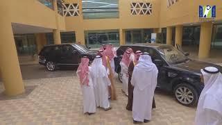 احتضان الجامعة العربية المفتوحة لمنتدى اجفند التنموي السادس