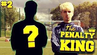 THE PENALTY KING #2 VS REEV