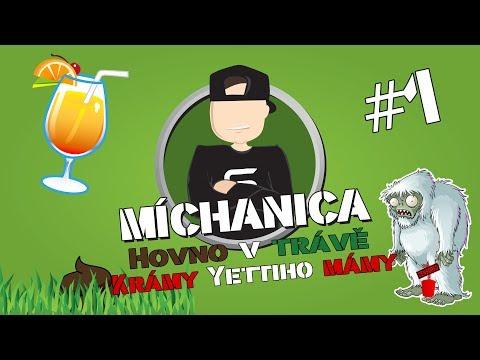 MÍCHANICA #1 | by STN | host:  PTNGMS
