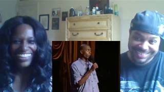 """Baby Dyce MOM Reacts to - Dave Chappelle """"3am In The Ghetto"""""""