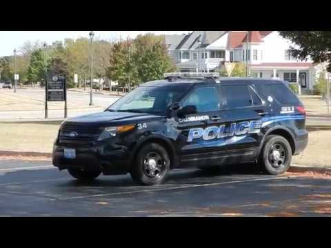 1st amendment audit channahon il police