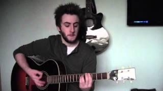 Girls Just Wanna Have Puns (original song) - Mat Mellor
