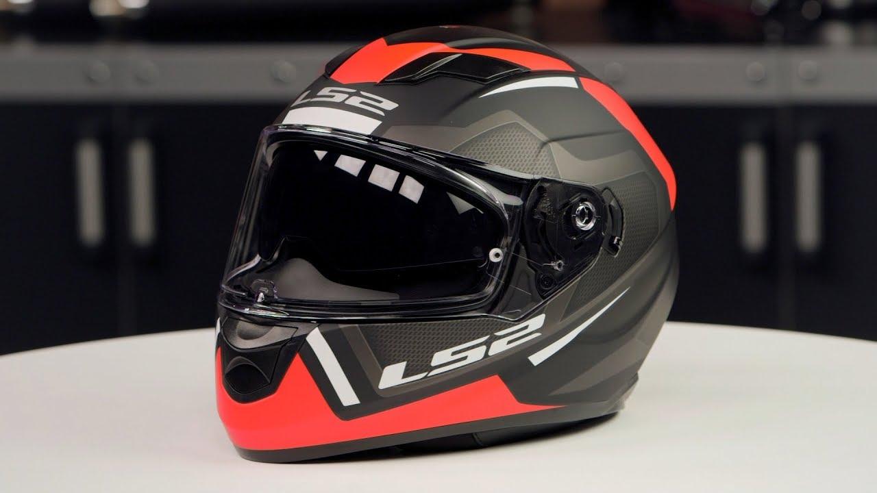 LS2 Helmets Stream Axis Helmet