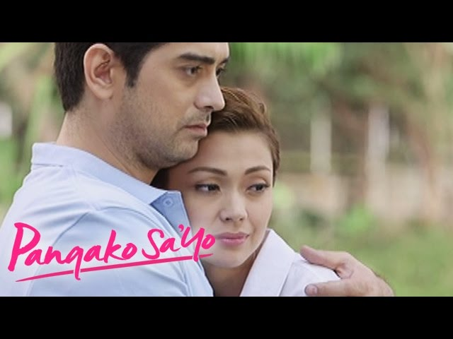 Pangako Sa'Yo: Message for Maria Amor