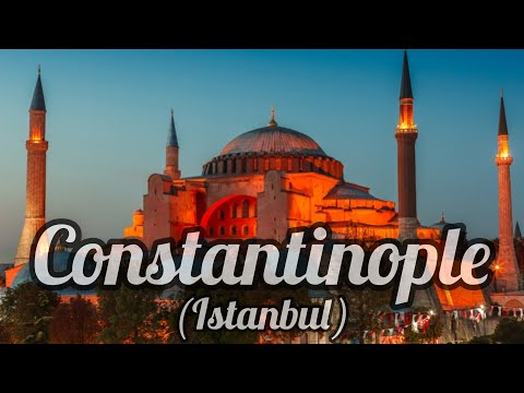 Istanbul (Konstantinoupolis), Turkey sightseeing travel guide Hints & Tips HD