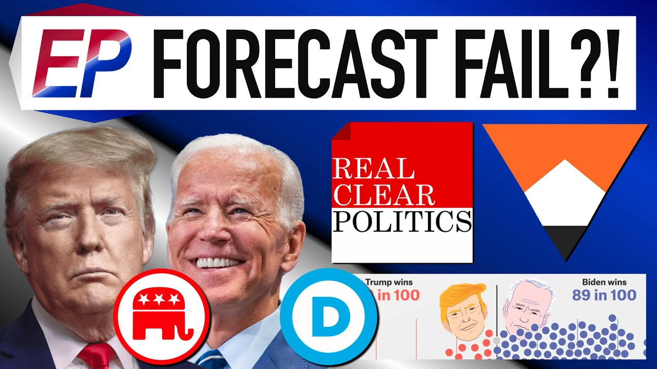 These 2020 Election Forecasts Were the Most Accurate