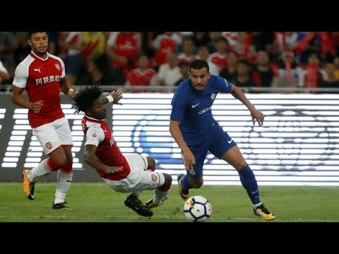 Download Arsenal vs Chelsea 0-3 All Goals & Highlights - 22/07/2017 HD