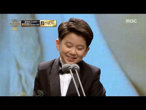 [2017 MBC Drama Acting Awards] Lee Roun -...