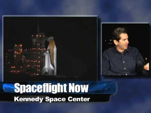This Week in Space 14  - April 10, 2010