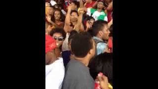 """Tuskegee University """"ballin parlay"""" 2012"""