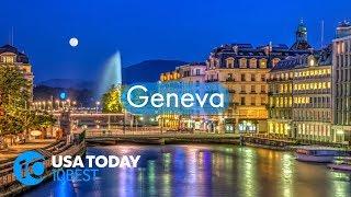 10 best things to do in Geneva, Switzerland | 10Best