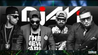 Video Honey Singh Vs Badshah Mashup New download MP3, 3GP, MP4, WEBM, AVI, FLV Juni 2018
