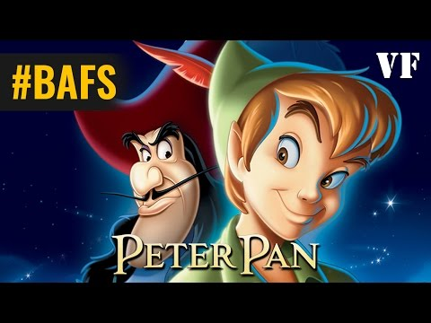 Peter Pan – Bande Annonce VF - 1953