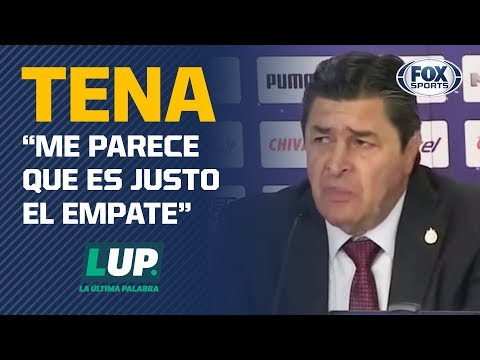 Luis Fernando Tena: