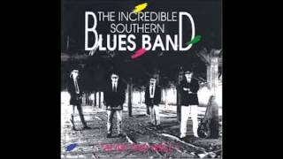"The Incredible Southern Blues Band   "" The Very Thing That Makes You Rich ( Makes Me Poor )"