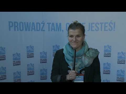 Ewelina Skwarek z Krakowa | Żyrafa w Korpo