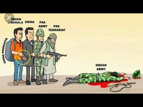 Sad Reality Of INDIAN ARMY BSF CRPF CISF ITBP SSB RPF NSG COBRA PARACOMMANDO PARASF from YouTube · Duration:  2 minutes 42 seconds