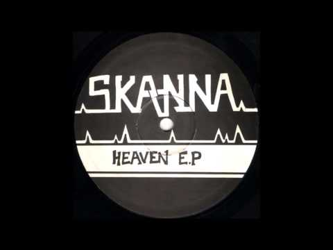 Skanna - Heaven (1993)