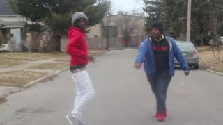 Yo Gotti - Put a date on it ft. Lil Baby (Official Dance Video) @fatboy.216 @yrn_darion1