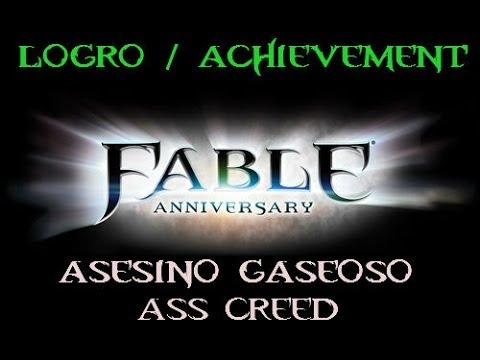 Fable Anniversary Achievement Guide & Road Map