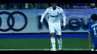 Cristiano Ronaldo- I'm No Superman[HD]By Dmitry Romanenko