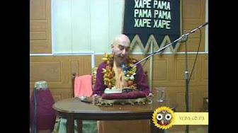 Шримад Бхагаватам 3.24.10 - Бхактиведанта Садху Свами