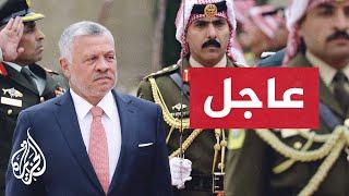 الأردن.. احتجاز شخصيات مهمة بينهم باسم عوض الله الرئيس الأسبق للديوان الملكي