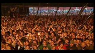 The Killers - Glamourous Indie Rock And Roll (live Glastonbury 2004)