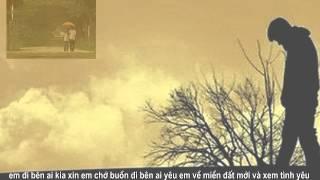 Xa Nhau Nhé - Le Thao Lee ft. Kaisoul