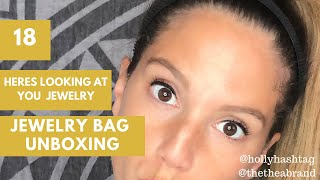 Hump Day Jewelry Bag Unboxing