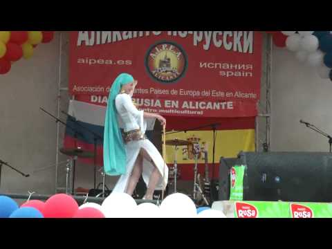 9.06.2012(18) Аликанте по-русски AIPEA