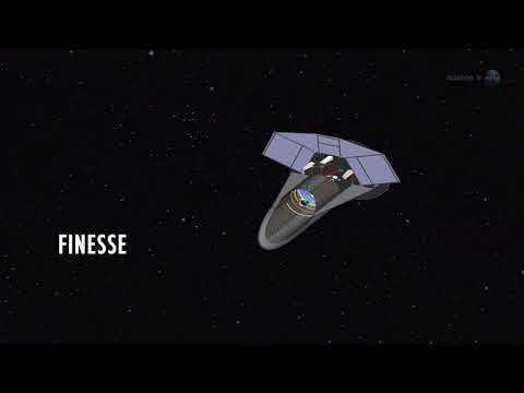 NASA television, Kepler Spacecraft, Goldilocks planet, exoplanets