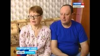 Супружеская пара из Судогодского района создаёт уникальные изделия из бересты(, 2016-04-01T12:55:21.000Z)