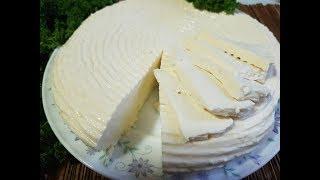 Делаем Домашний Сыр Делаем Сыр из молока