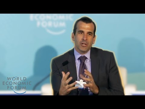 San Francisco 2017 - Achieving Inclusive Growth in the Fourth Industrial Revolution
