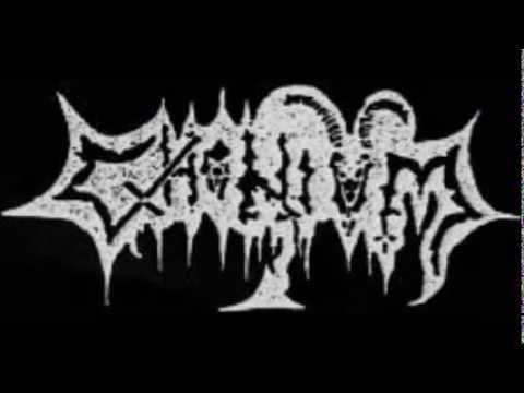 "Cthonium - ""Infernal's Forethought"""