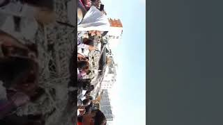 Viral video : Six Storey Building Collapse In Greater Noida : Building Collapse : Fail Civil : NDRF
