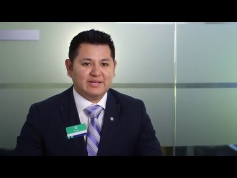 Fredy, In-store Branch Manager, Focuses on Customer Interactions