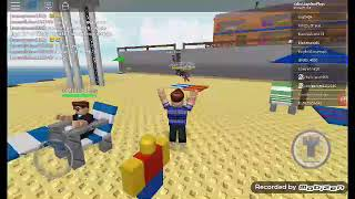 Roblox with derpy rainbow 203 and coolgamer421 2121