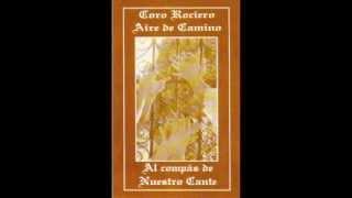 Salve (CD) - Coro Rociero Aire de Camino