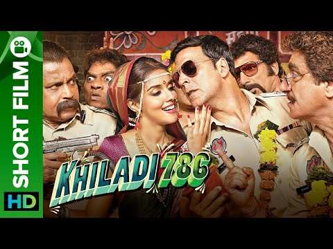 Khiladi 786 #5YearCelebration l Akshay Kumar & Asin | Watch Full Movie On Eros Now