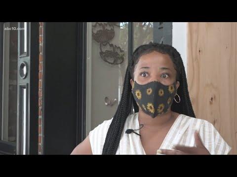 Old Sacramento Black-owned business vandalized, police investigating as hate crime