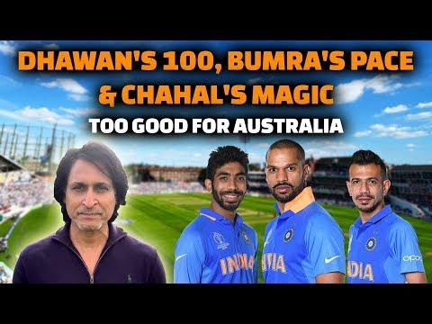 Dhawan's 100 ,